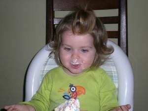 mmmmm cupcakes!