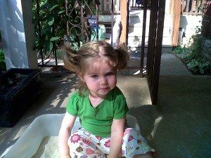 Sandbox Lucy