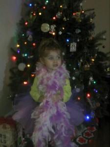 Christmas Princess