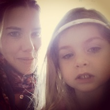 lucy and me